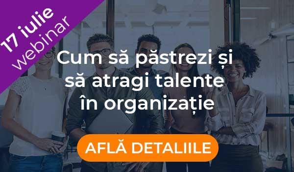 Cum sa atragi si mentii talentele in organizatie