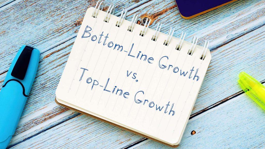 top-line-vs-buttom-line